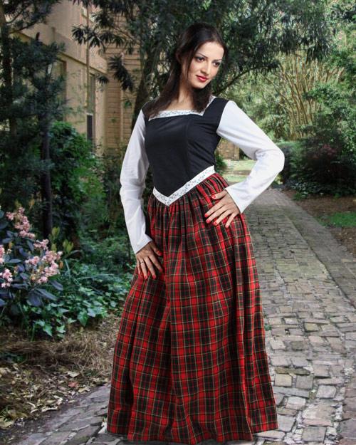 Highland Dress Renaissance Gowns Amp Dresses Medieval